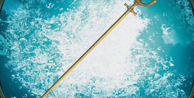 Factory Entertainment announces high-end Aquaman movie trident