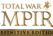 "Trio of classic Total War games get the ""Definitive"" treatment"