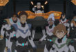 Final season of Voltron debuts on Netflix December 14th