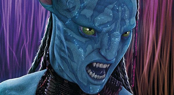 Avatar: Tsu'tey's Path (Comic) Review