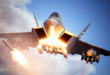 Ace Combat 7 taking to the skies next month