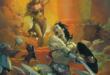 Marvel's new Conan book gets a teaser trailer