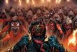 Carnage returns big time in Web of Venom: Cult of Carnage