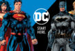 DC Comics now a part of comiXology Unlimited