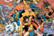 DC Primal Age 100 Page Giant hits Target stores
