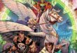 War of the Realms #2 brings the battle to Jotunheim