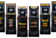 CES 19: Arcade1up debuts new arcade titles and formats