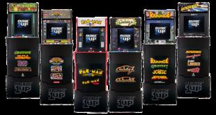 Arcade1up Archives | Brutal Gamer