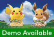 Nintendo Download: Try Pokémon Before You Buy!