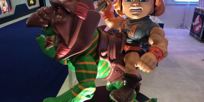 Toy Fair 2019: Loyal Subjects highlights