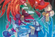 Mega Man Zero art book coming up from Udon