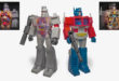 Toy Fair 2019: Super7 debuts Rocky, Transformers, MLB