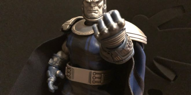 One:12 Collective Darkseid (Action Figure) Review