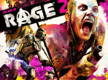 Rage 2 (Xbox One) First Impressions