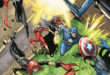 New stable of War of the Realms covers announced