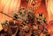 Walt Simonson's Ragnarök gets sequel from IDW