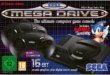 10 more Sega Genesis/Mega Drive mini games announced