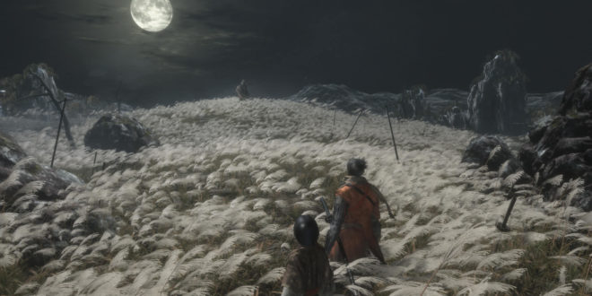 Sekiro: Shadows Die Twice (Xbox One) Review