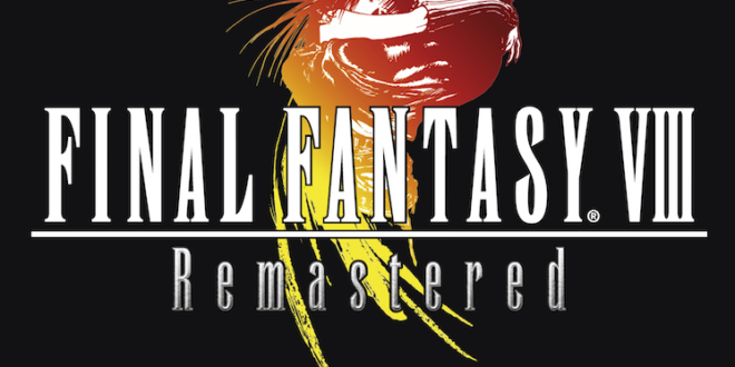 Final Fantasy VIII Remastered dated, coming next month