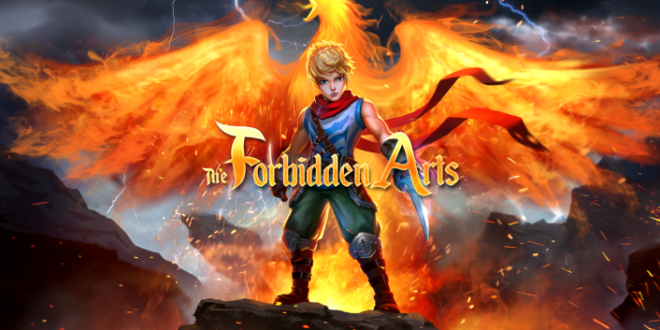 Forbidden Arts (Xbox One) Review