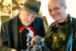 Frank Miller's Batman is latest DC Black & White statue