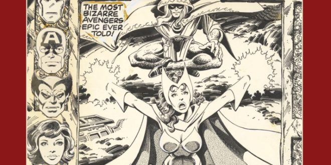 NYCC 19: Legendary John Byrne to appear at IDW