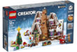 LEGO announces 2019 Gingerbread House Holiday set
