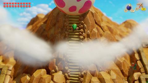 BG's Game of the Month for September 2019 is Link's Awakening