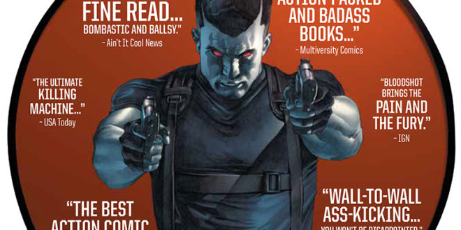 First Bloodshot trailer arrives