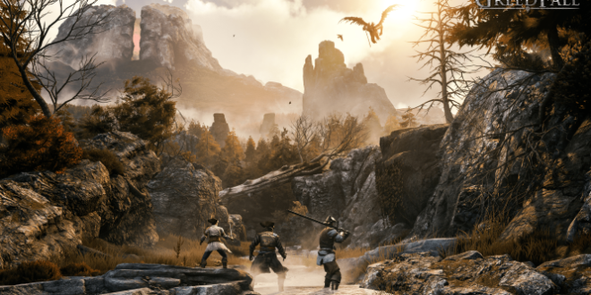 Greedfall (Xbox One) Review