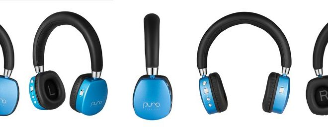 Puro Sound Labs PuroQuiet (Headphones) Review