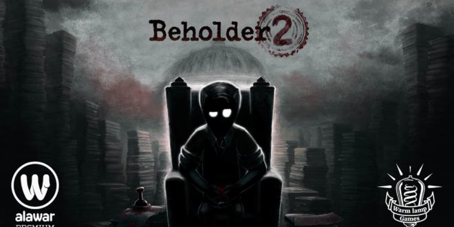 Beholder 2 (PS4) Review
