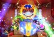 The Neon Circus is Crash Team Racing's next DLC