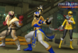 Street Fighter's Chun-Li becomes a Power Ranger in new game