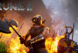 Check out Rune II's co-op play in the latest trailer