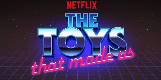 The Toys That Made Us returns with season 3
