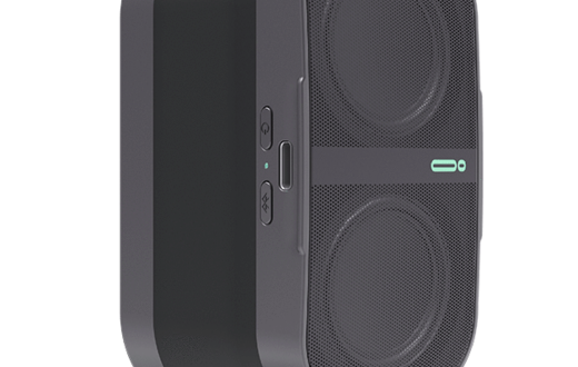 POW 'Mo' expandable wireless speaker (Hardware) Review