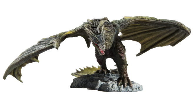 McFarlane's Game of Thrones line expands this month