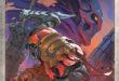 Darksiders Genesis art book coming in June