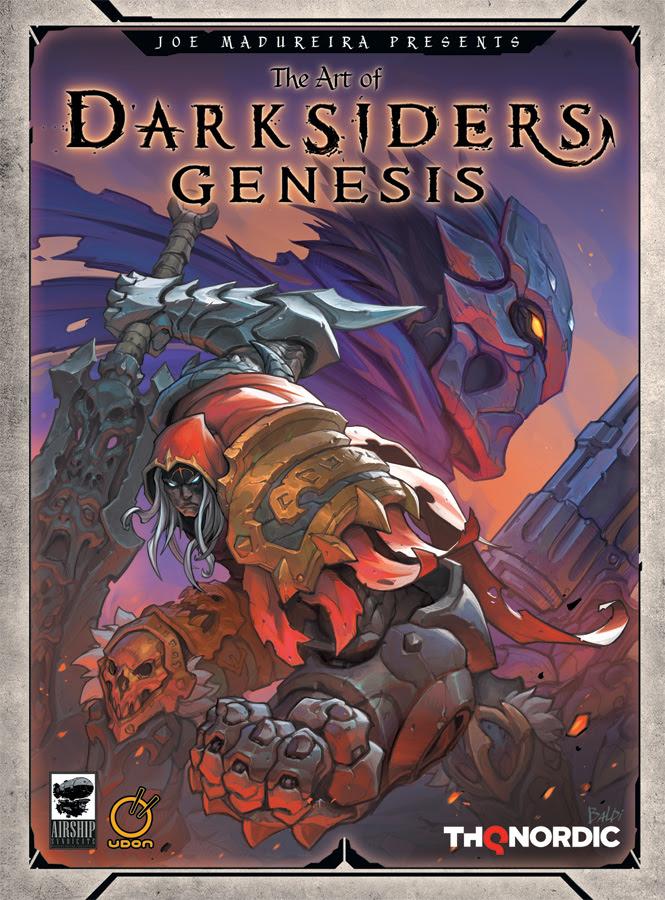Darksiders Genesis | RePack By FitGirl