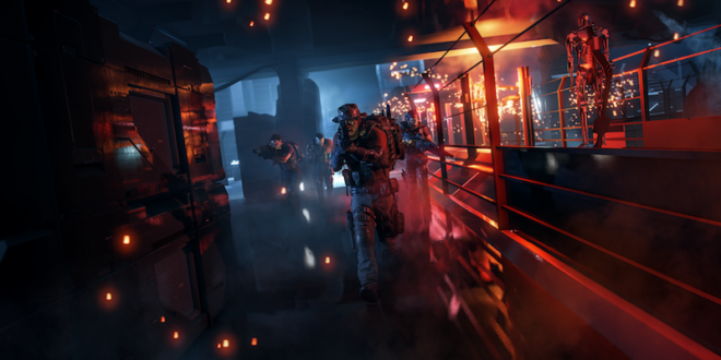 The Terminator comes to Ghost Recon Breakpoint