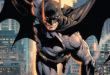 New action-horror era dawns in Batman comic
