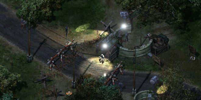 HD remasters of Commandos 2 and Pretorians hit PC