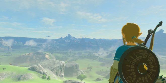 E3 2021: Breath of the Wild sequel showcases a stunning new world