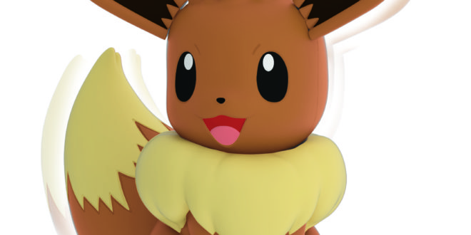 Toy Fair 20: New Pokemon toys include Eevee, Snorlax, and backpack playset
