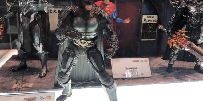 Toy Fair 20: Storm Collectibles highlights – Sega, MK and more