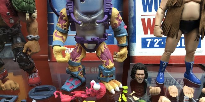 Toy Fair 20: Super7 highlights – TMNT, Thundercats and more