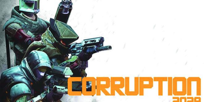 CORRUPTION 2029 (PC) Review