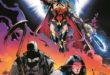 DC announces sequel to Metal with Dark Knights: Death Metal