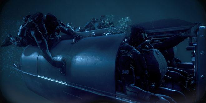 Modern Warfare 2 returns with surprise remaster